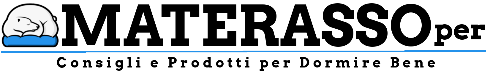 logo materassiper